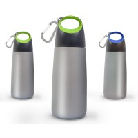 XD Design Bopp Mini Water Bottle with Cs stainless steel Vacuum Cup